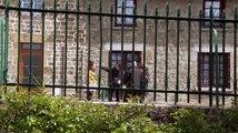 Atelier d'architecture à Saint-Denis-de-Gastines WORK SHOP