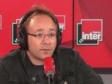 Philippe Martinez, invité du grand entretien