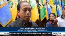 Warga Diimbau Jauhi Radius 3 Km dari Gunung Merapi