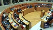 La única diputada de Podemos en La Rioja impide la investidura de la socialista Concha Andreu