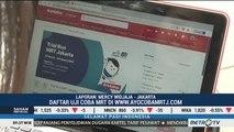 Begini Tata Cara Pendaftaran Uji Coba MRT Jakarta