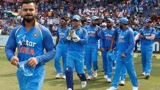 ICC World Cup 2019 : ಸೆಮಿಫೈನಲ್ ಸೋತ ಭಾರತಕ್ಕೆ ಸಿಕ್ಕ ಮೊತ್ತ ಎಷ್ಟು ಗೊತ್ತಾ..? | Oneindia Kannada