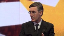 Jacob Rees-Mogg - meaningful vote is meaningless
