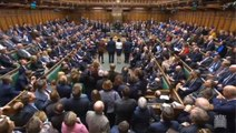 Parliament finds Government in contempt