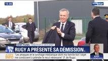 François de Rugy a utilisé son indemnité de député pour payer une partie de ses cotisations à EELV, révèle Mediapart