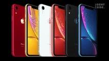 L'iPhone 11, la dernière génération des iPhones d'Apple sera présentée lors de la keynote de septembre 2019