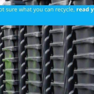 Seven Tips to Recycle Better