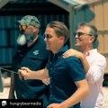 Breaking Dad trailer - bradley walsh