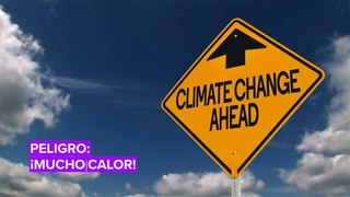 En 2050 el mundo va a ser mucho más caluroso