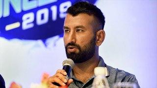 World Cup 2019 : Cheteshwar Pujara says I can prove myself at number four | वनइंडिया हिंदी