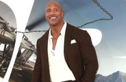 Dwayne 'The Rock' Johnson loves being surrounded by 'strong, badass women'
