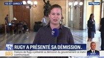 """Mathilde Panot (LFI) sur les révélations de Mediapart: """"François de Rugy, par son comportement, a énormément choqué"""""""