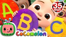 ABC Song   More Nursery Rhymes - Kids Songs - CoCoMelon