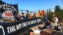 Verano de protestas en el Reino Unido contra el cambio climático
