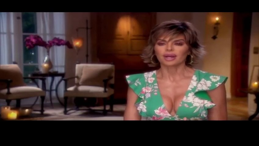 The Real Housewives of Beverly Hills (s09e22) Season 9 Episode 22 - Reunion (Part 1)