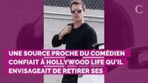 PHOTOS. Brad Pitt : son tatouage en hommage à Angelina Jolie r...