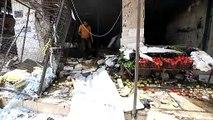Regime air raids kill 9 civilians in northwest Syria: monitor