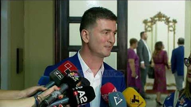 Korporata e investimeve/Mazhoranca tërheq draftin në dakordësi me opozitën në Parlament