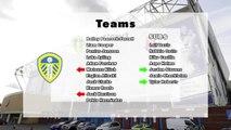 Leeds United Stoke City stats