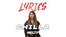 """Chilla - """"J'suis acceptée ni par le rap, ni par les hommes, ni par mes origines"""""""