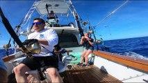 Visions of Granders: Blue Marlin Battles Won and Lost