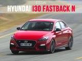Essai Hyundai i30 Fastback N Performance Pack (2019)