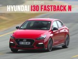 Essai Hyundai i30 Fastback N Performance Pack (2019)