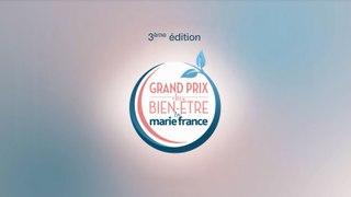 Félicitation aux gagnants du Grand Prix du bien-être de marie france 2019 !