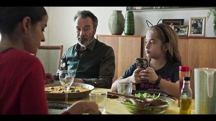 """Tráiler de la película """"Vivir dos veces"""", dirigida por María Ripoll, y protagonizada por Óscar Martínez e Inma Cuesta"""
