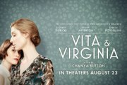 Vita and Virginia Trailer (2019)