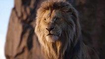 The Lion King: Der Konig Kehrt Zuruck (German Featurette)