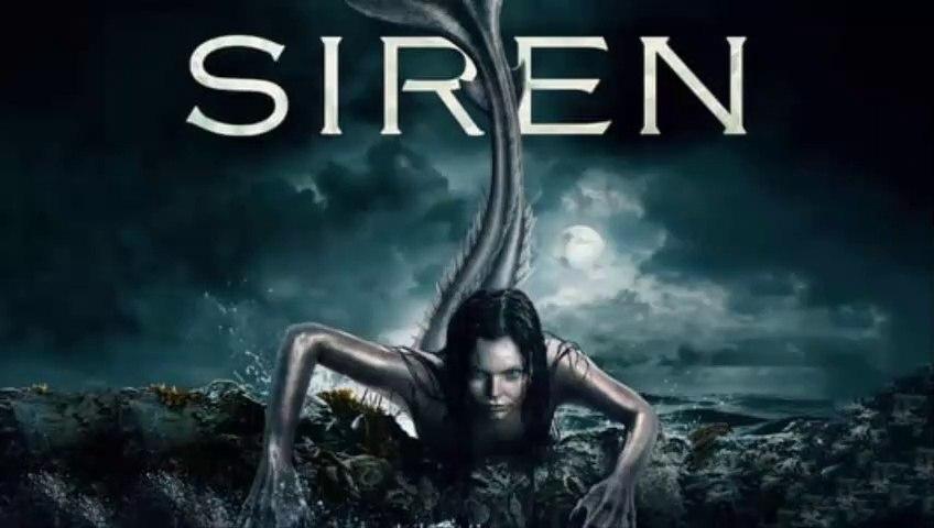 Siren- Season 2 Episode 14 (s2e14) The Last Mermaid