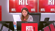 """Affaire Rugy : """"le symbole des homards était difficile à supporter"""" dit Olivier Faure sur RTL"""