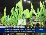 Telemundo 15/07/2019
