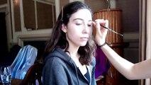 TRIM_brow make up