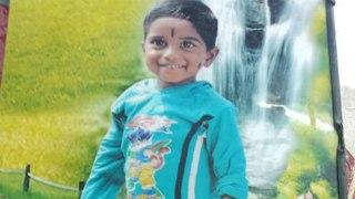 சந்தோஷத்திற்கு இடையூறு.. 4 வயது மகனை கொன்ற  கீதாவின் வாக்குமூலம்