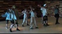 Michael Jackson Thriller workshop