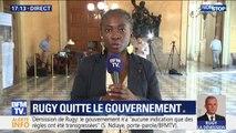 """Danièle Obono (LFI): """"C'est tout ce gouvernement qui devrait démissionner"""""""