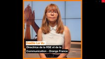 L'inclusion numérique – Orange