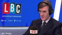 Jacob Rees-Mogg - no chance populist EU leaders will veto Brexit extension
