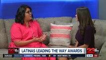 Latinas Leading the Way Awards