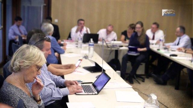 Questions à Philippe FOURNIÉ (Région Centre Val-de-Loire) - Travail, emploi et mobilité - cese