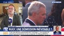 """Damien Abad (LR) sur la démission de François de Rugy: """"C'est un coup d'arrêt pour le gouvernement"""""""