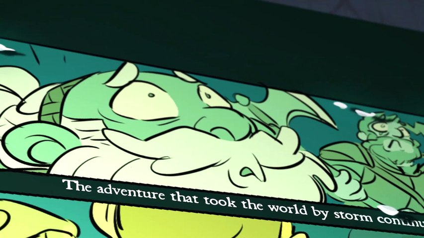 The Adventure Zone: The Rockport Limited