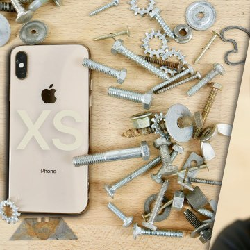 iPhone XS BEND - Scratch Test- Should You Be Worried?