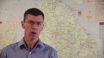 British High Commissioner to Sri Lanka, James Dauris on the Sri Lanka attacks