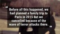 Terrorism - Andrew Roussos Discusses the Manchester Arena Attack