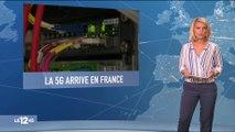 La 5G arrive en France : calendrier, usages, ce qu'il faut savoir
