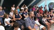 Valencia acoge los talleres didácticos 'CienciaMix'