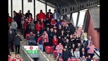 Sunderland AFC fan gallery.